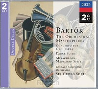 2CD The Orchestral Masterpieces