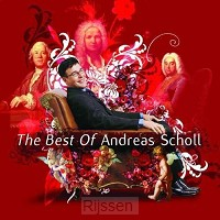 2CD The best of Andreas Scholl