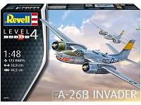 A-26B Invader [1:48] AANBIEDING