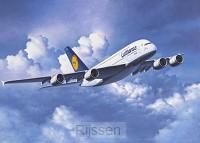 Airbus A380 Lufthansa [1:144]