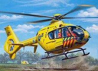 Airbus Helicopter EC135 ANWB [1:72]