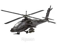 AH-64A Apache [1:100]