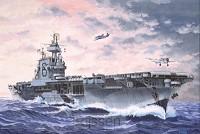 U.S.S. Enterprise 1/1200
