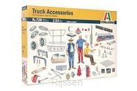 Truck Accessories - Set [1:24]