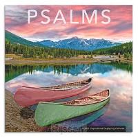 2021 Mini Wall Calendar Psalms