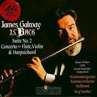 Bach, J.S. - Suite 2 , Concertos