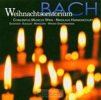 Weihnachtsoratorium BWV 248 2CD