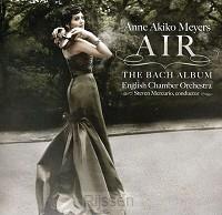 Air The Bach Album