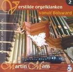 Verstilde orgelklanken deel 2