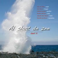 Al slaat de zee 11 (instrumentaal)
