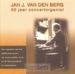 60 jaar concertorganist