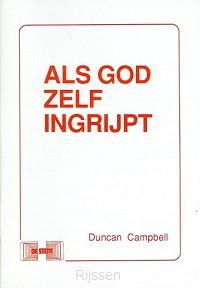Als God zelf ingrijpt