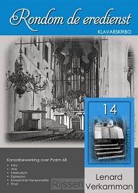 Voor de kerkdienst  1 Klavarscribo