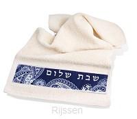 Gastendoek Shabbat Shalom
