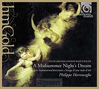 A Midsummer Night's Dream - incidental./