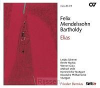 2SACD Elias op. 70