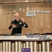 2CD / Sonates et Partitas BWV 1001-1006