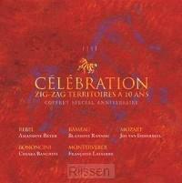 Celebration 5CD