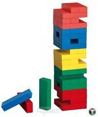 Vallende Toren kleur