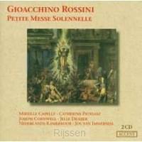 2CD Petite Messe Solennelle