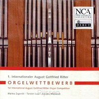 1st A.G. Ritter Comp. Winners Concert
