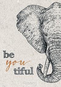 WK - Be you tiful
