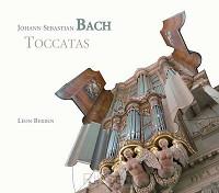 2cd Toccatas