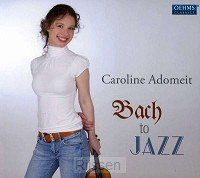 Bach to Jazz