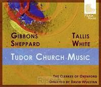 Tudor Church Musik 3CD