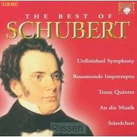 2CD / The best of Schubert