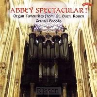 Abbey Specatcular!