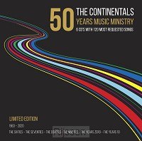 50 Years Music Ministry - 6CD
