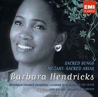 2cd Sacred Songs & Arias