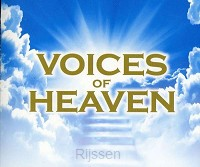 3cd/Voices of Heaven