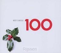 100 Best Carols 6CD