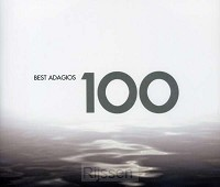 100 Best Adagios - 6CD