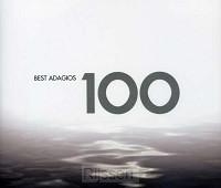 100 Best Adagios - 6CD