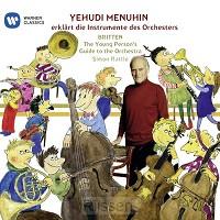 Yehudi Menhin erklärt die Instrumente