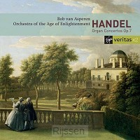 2CD / Organ Concertos Op.7
