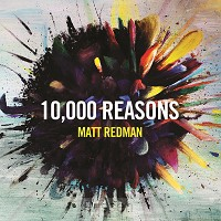 10.000 reasons CD