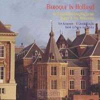 Baroque in Holland