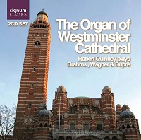 The Organ of Westminster Cathedral 2CD