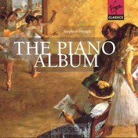 2-cd/The piano album
