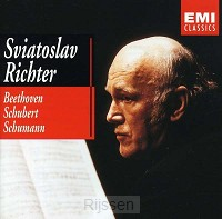 2CD Beethoven/Schubert/Schumann