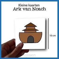 Vertelslinger de Ark van Noach