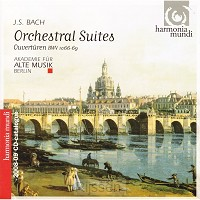 2cd Orchesteral Suites
