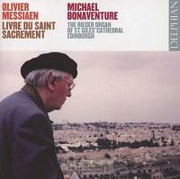 2CD Livre Du Saint Sacrement