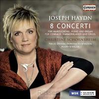 8 Concerti 2CD