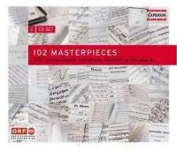 102 Masterpieces 2CD