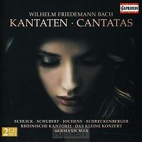 2CD Cantatas